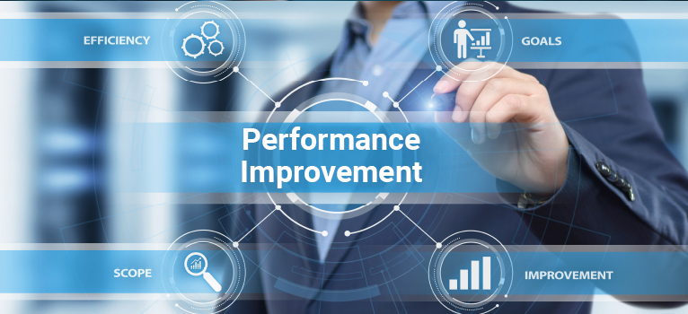 Performance Improvement - GPB